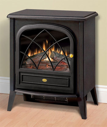 Dimplex Portable Fireplace