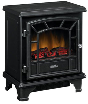 Duraflame Electric Stove